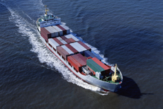 Glenn Freight SEA Transport Services